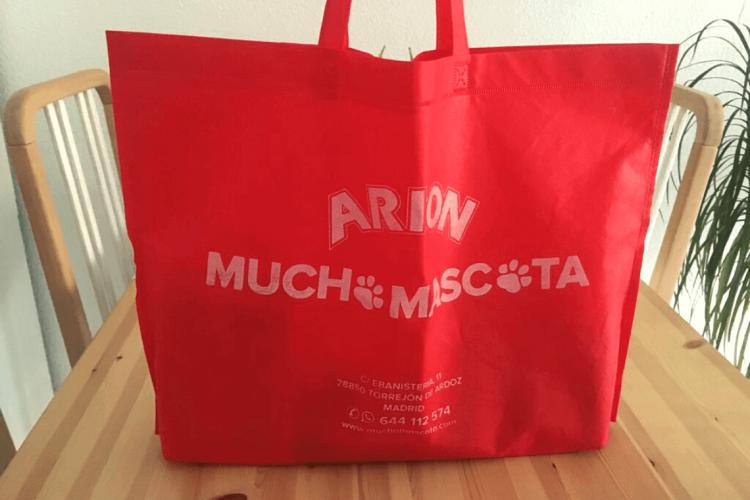 bolsa compra